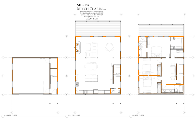 sierra house plan